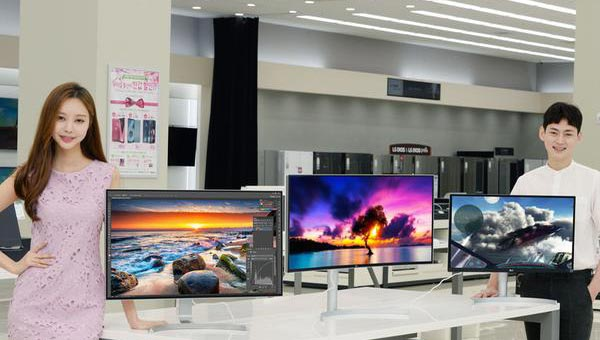 [Photo provided by LG Electronics Inc.]