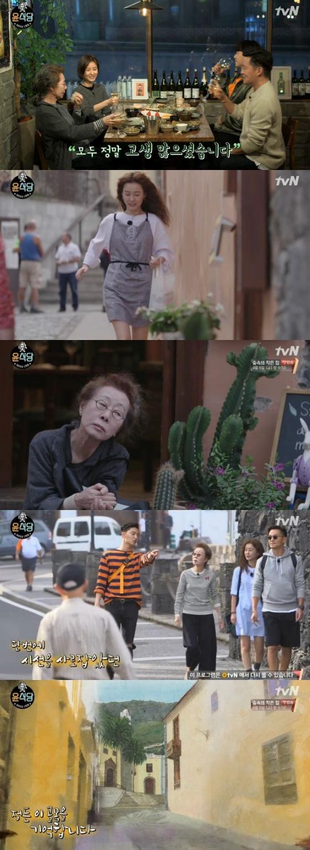 [`윤식당2` 종영] 한식 전파의 좋은 예, 시즌3에선 김치만두 어때요?