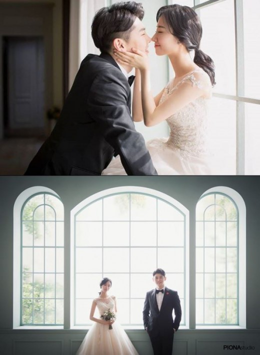 배동성 딸 배수진♥뮤지컬 배우 임현준, 4월 14일 결혼
