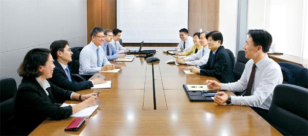 [로펌이 뛴다] 김앤장, WTO 분쟁·반덤핑·상계관세 조사…국내최고