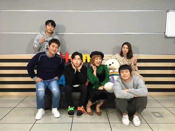 `나혼자 산다`, 한국인이 좋아하는 TV프로그램 1위