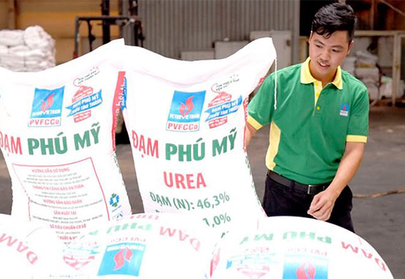 Foreign possession in Petrovietnam Fertilizer & Chemicals Corp was 24.5 per cent by 2017-end.