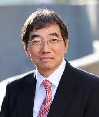 Yoon Suk-heon, Financial Supervisory Service governor nominee