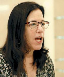 Pamela R. Rollins