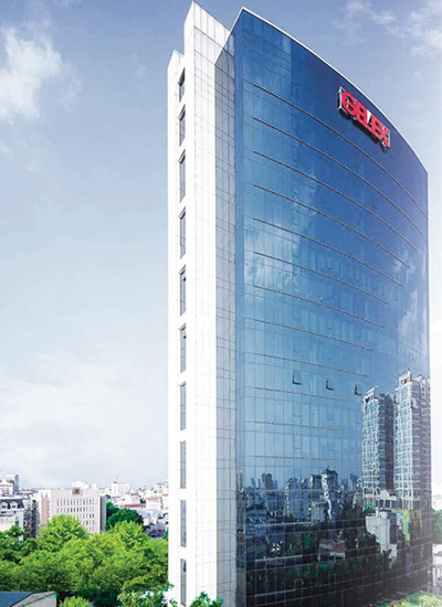 Gelex [Photo provided by Shinhan Investment Corp.]