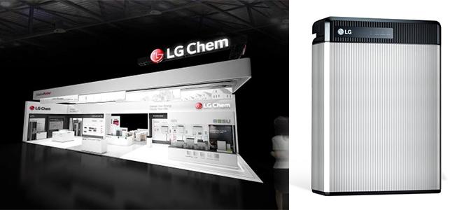 [Photo provided by LG Chem Ltd.]