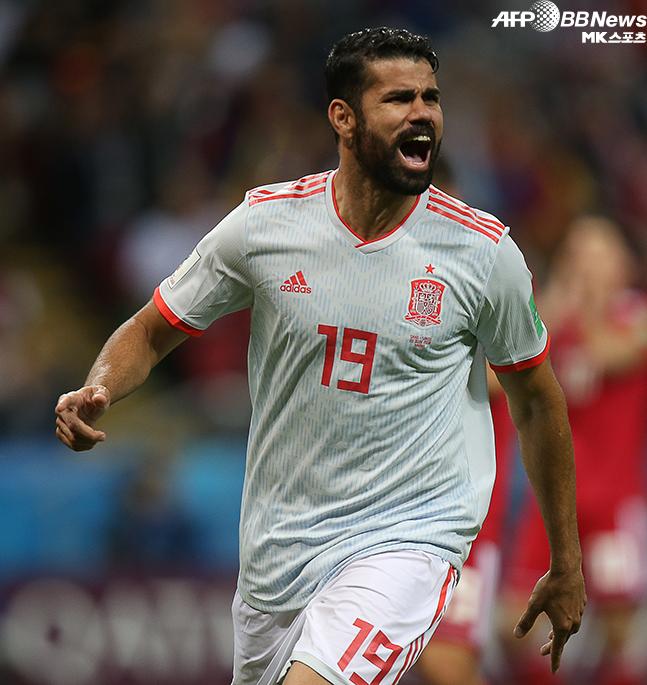 스페인, 이란 꺾고 조 1위…포르투갈 제친 이유는?