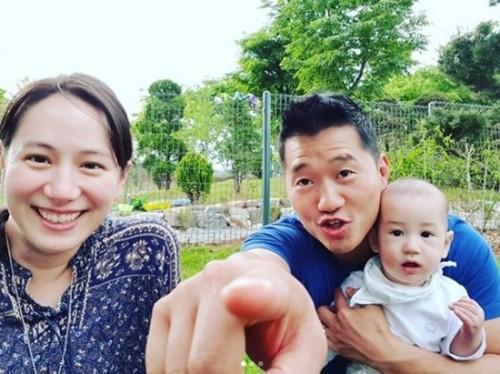 `슈돌` 출연 강형욱, 아내 수잔 엘더와 첫 만남은?