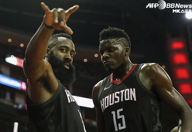 NBA 하든-카펠라 생산성 1·2위…콜리슨 과소평가