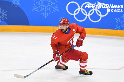 평창 아이스하키 MVP 코발척, NHL 복귀