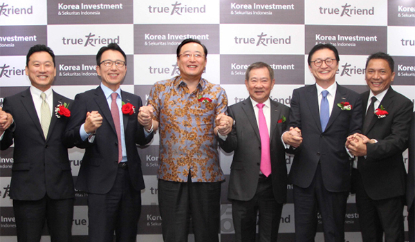 [Photo provided by Korea Investment & Securities Co.]