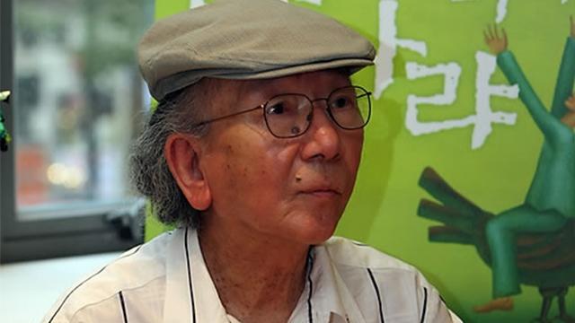 `광장` 최인훈, 대장암 투병중 별세…향년 82세