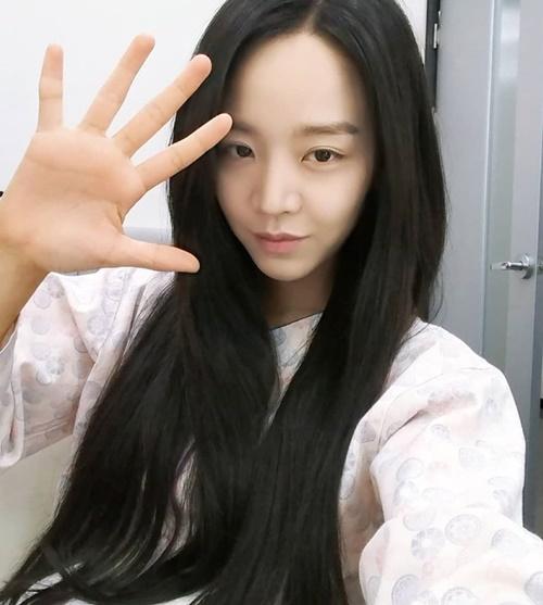 MK News – [M+☆SNS] 'Thirty, but seventeen' Shin Hye-sun, the virgin