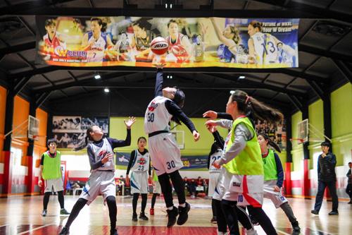 2018 WKBL 유소녀 농구 클럽 리그전, 19일 개막