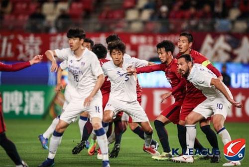 수원, 가시마와 ACL 준결승 1,2차전 오후 7시 킥오프