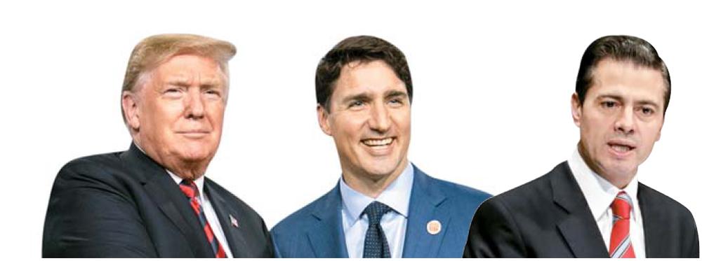 트럼프, 캐나다車 완전면세 아닌 쿼터 적용…한국은?