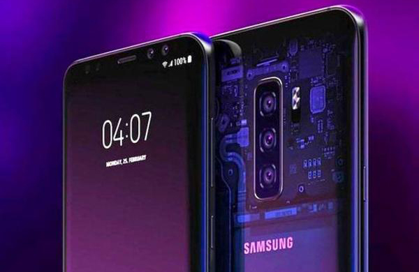 Samsung foldable tablet could follow Galaxy F smartphone