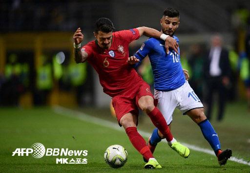 포르투갈, 伊원정서 0-0 무승부…UEFA 네이션스 4강