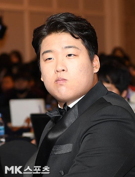 2018 KBO리그 신인왕은 예상대로 슈퍼루키 강백호