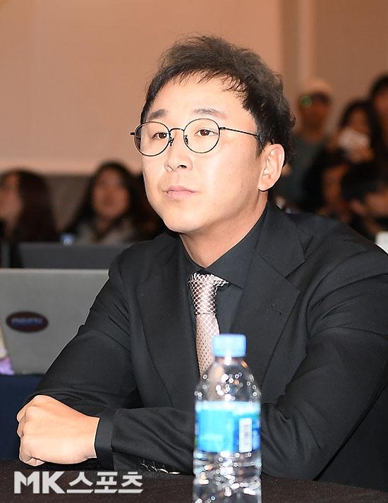 """`첫 세이브왕` 정우람 """"내년도 타이틀 지키겠다"""""""