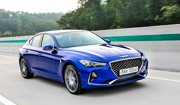 Hyundai wins top 2 awards at Detroit Auto Show