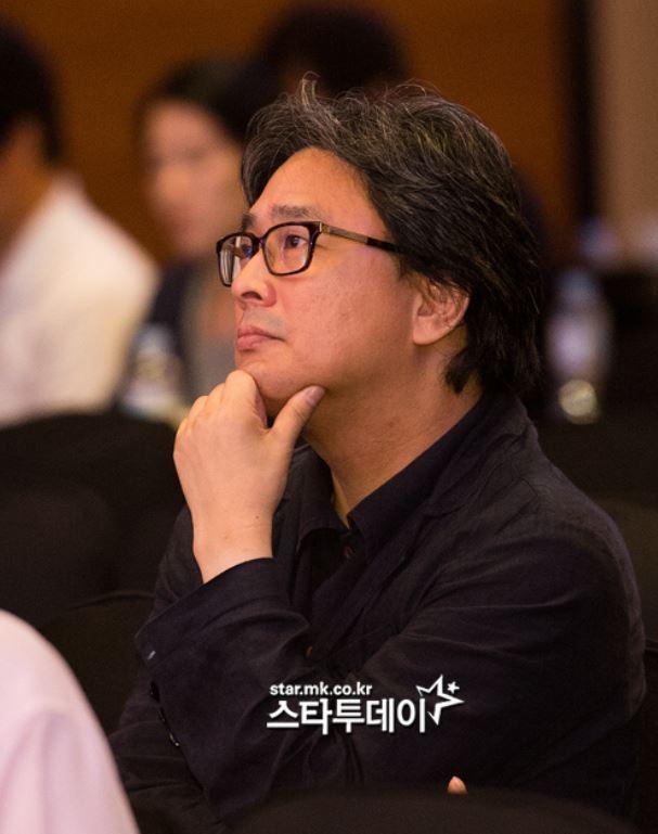 [단독]박찬욱 감독 '방구석1열' 출연