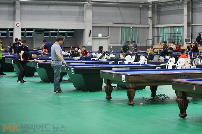 6월 인천서 동호인 3쿠션대회 잇따라
