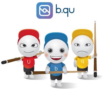 온라인 3쿠션 경기 연결 앱 '비쿠'