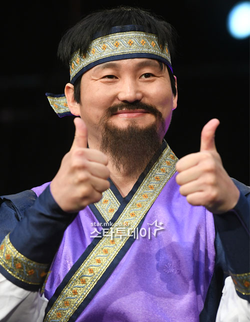 [MK场景]`微笑国王`,对手`gag演唱会`而不是'Miu new` ...公共喜剧复活? - 每日经济 -image__2019_401547_15601514083782374