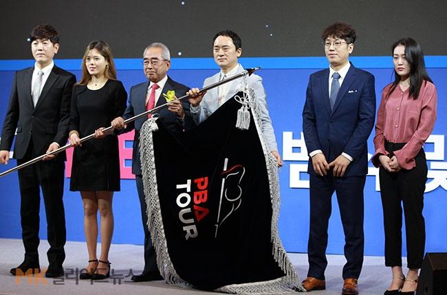 프로당구 출범, 조명우-조재호 양강…'2019 韓당구 7대뉴스'