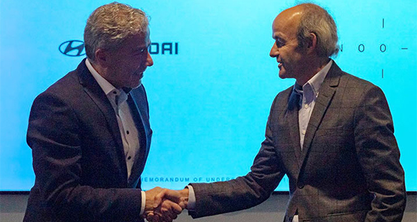Hyundai partners with subscription-EV company Canoo to co-develop platform