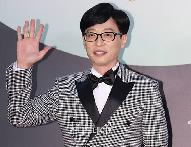 유재석 1위, 예능 방송인 브랜드 평판 여전히 톱