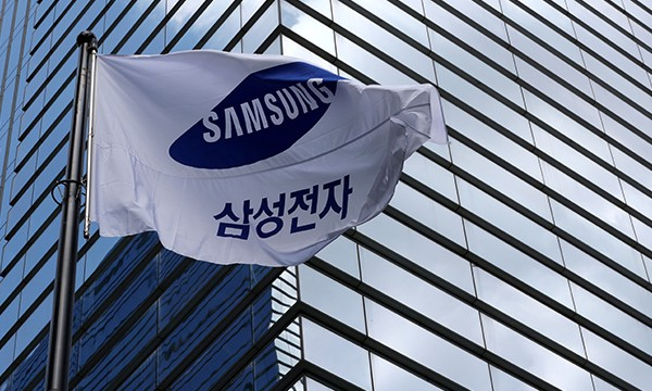 S. Korea's Samsung sees double-digit growth in Q2 operating profit