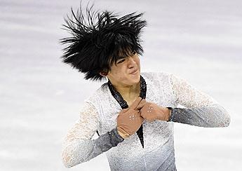 평창올림픽 피겨 男싱글 프리 스케이팅(02.17)