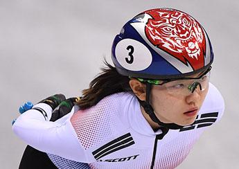평창올림픽 쇼트트랙 여자 1,500m