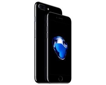 애플 아이폰7, 7플러스. /사진=애플