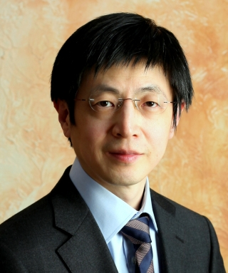 인간세포에 유전자 가위 적용을 처음으로 증명한 김진수 기초과학연구원단장