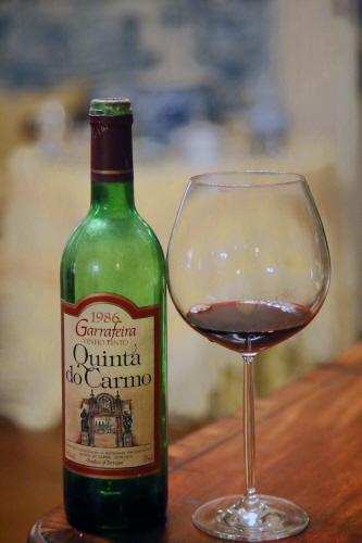 1800년대부터 와인이 생산된 역사를 지닌 도나 마리 훌리오 바스토스