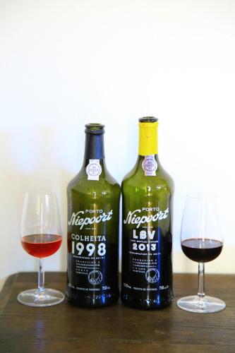니에푸르트의 와인들