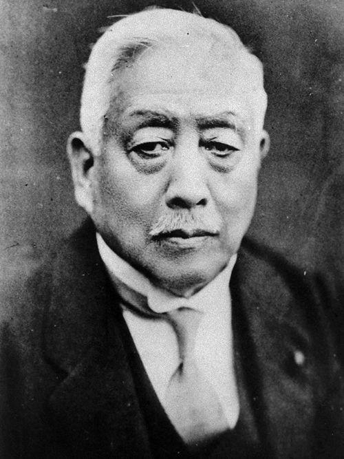 3대 조선총독 사이토 마코토/출처=위키미디어
