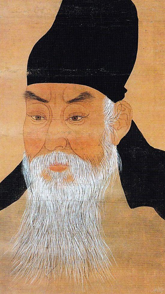 선조의 사위 동양위 신익성. 장인 선조 만큼 검소해서 매우 가난하게 살았다.