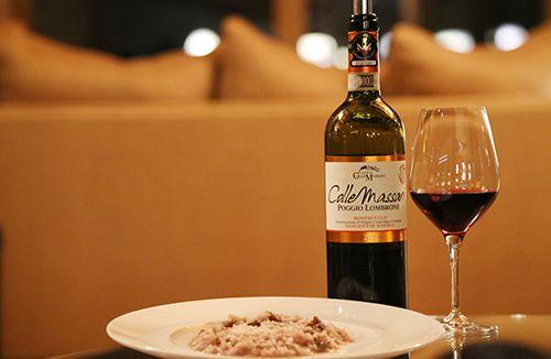 콜레마사리의 또 다른 와인