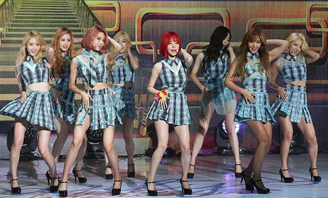 소녀시대 /사진=연합뉴스