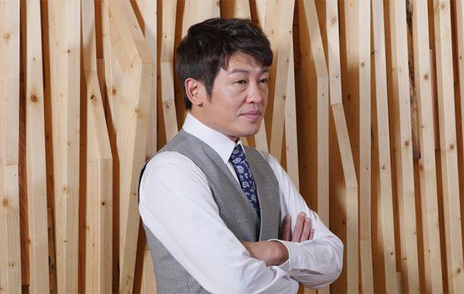 배우 허성태. <사진=양유창 기자>