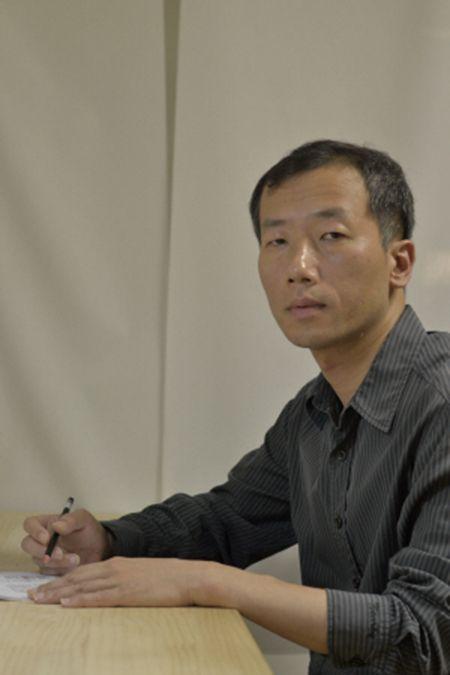 저자 김건우 교수
