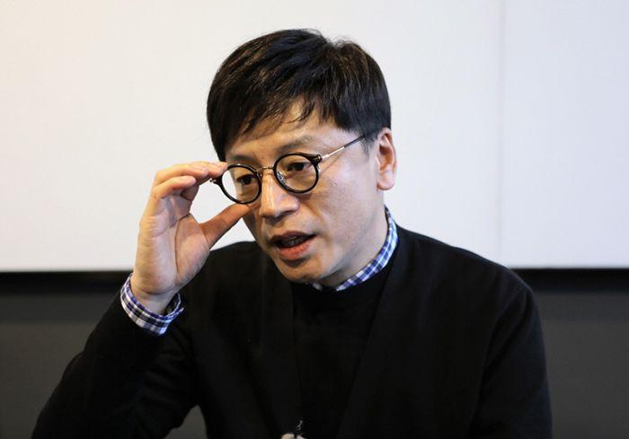 김용화 감독 / 사진=양유창 기자