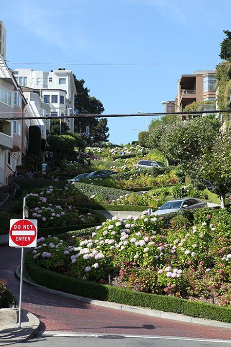샌프란시스코의 풍경