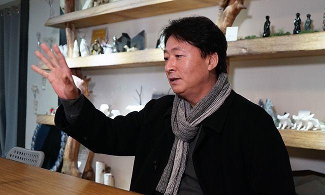 배우 김종수 / 사진=양유창 기자