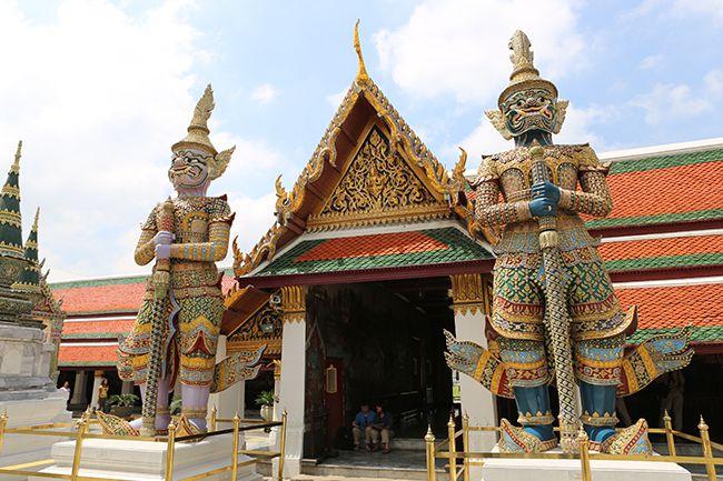 태국의 풍경