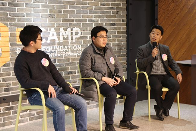 중국 선전의 광속 혁신으로 본 한국 스타트업 위기와 기회